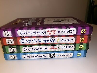Diary of a Wimpy Kid-SOLD SEPARATELY
