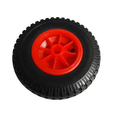 22mm Puncture Proof Rubber Kayak Trolley Trailer Wheel Replacement