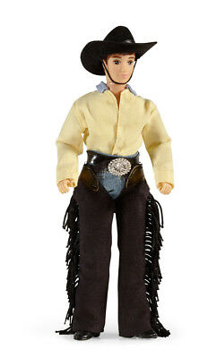 Breyer Traditional 536 Cowboy Austin