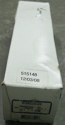 Ferraz Shawmut A550C50-70 Medium voltage capacitor fuse 50 Amp 5500 Volt