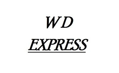 Steering Tie Rod End-Genuine Front Outer WD EXPRESS fits 07-11 Honda CR-V