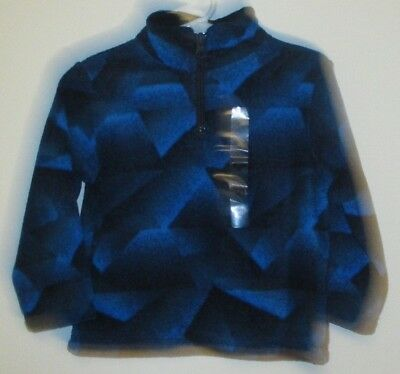 Nwt 18 24M Boys The Children's Place Fleece Pullover