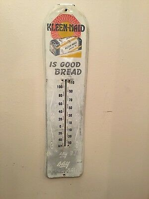 Vintage Kleen-Maid Bread Thermometer