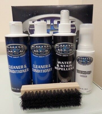 Shoe MGK MVP Shoe Care System - Shoe Care Kit - Shoe Cleaner - Brand New