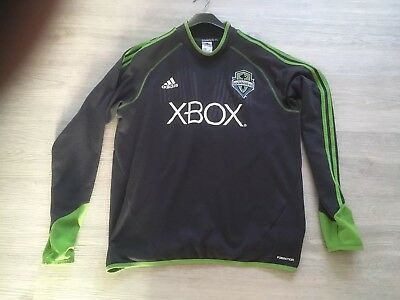 Seattle Sounders Adidas Pullover XBox