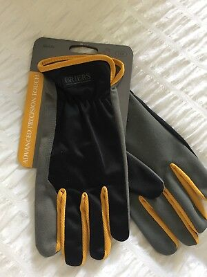 Briers Advanced Precision Touch Gloves - Gardening / DIY