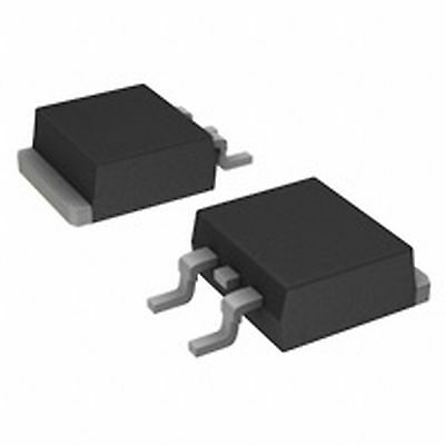 4 pcs. AOD4189  A&O  P-Channel Mosfet  40V  40A   2,5W TO252 NEW  #BP