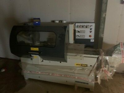 Genisis 4 Sided Planer
