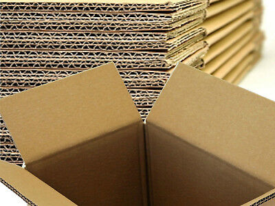Double Wall Postal Packing Cardboard Large Moving Boxes Mailing Packaging Carton