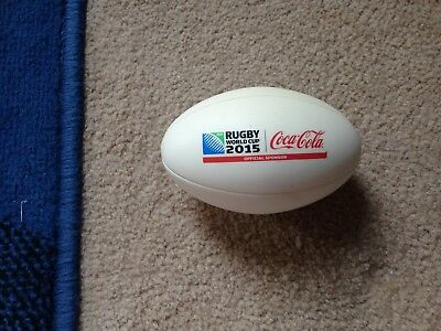 Rugy World Cup 2015 stress ball