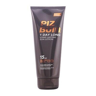 Sonnenlotion 1 Day Long Piz Buin Spf 15 (100 ml)