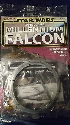 DEAGOSTINI STAR WARS BUILD THE MILLENNIUM FALCON Issue 29 - Lower Hull Frame