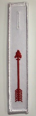 Order of the Arrow Ordeal OA Pocket Sash  Dangle Mini New