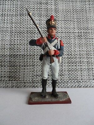 DISTLER 8cm High French Imperial guards Young Guard /Tirailleurs