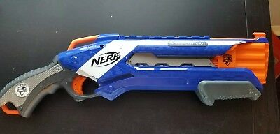 NERF N-Strike Elite ROUGH CUT 2x4  Dart Blaster Shotgun