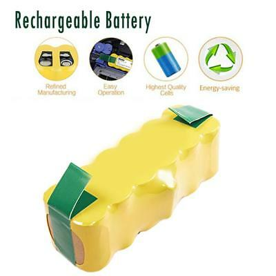 TENERGY 4500MAH REPLACEMENT NiMH Battery for Roomba 500 600