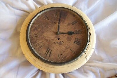 Antique Original Railway Station Wall Clock LNER Clock