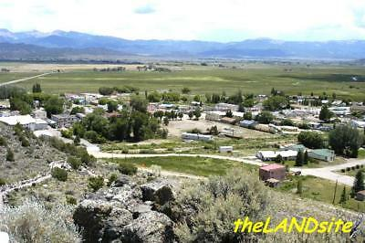 Walking distance to the RIO GRANDE RIVER 5 ac COLORADO the HIGHEST BID will WIN!