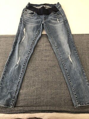 Soon Maternity Jeans - Size 8