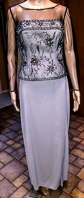 Jade By Jasmine Embellished Top & Skirt Size Small Gr8 4 the Holidays or Wedding