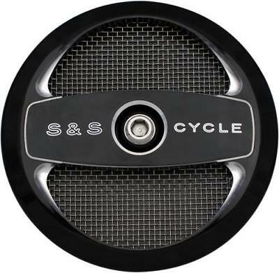 S&S Replacement Stealth Air Cleaner Cover Air 1