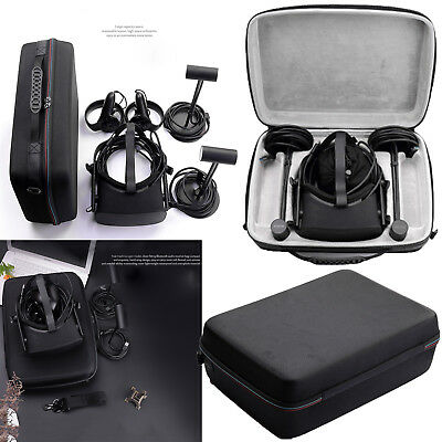 For Oculus Rift CV1 Glasse VR Travel Storage Bag Case Cover Shockproof Protector