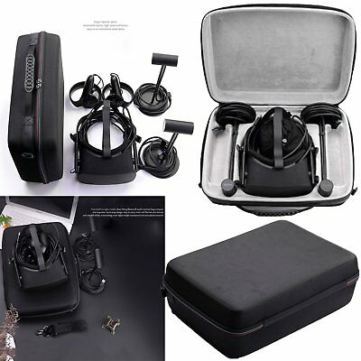 Hard Case Shoulder Bag Pouch for Oculus Rift CV1 Glasses Touch Virtual Reality