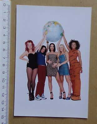 SGM) photo SPICE GIRLS
