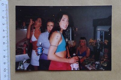 SGP) photo SPICE GIRLS