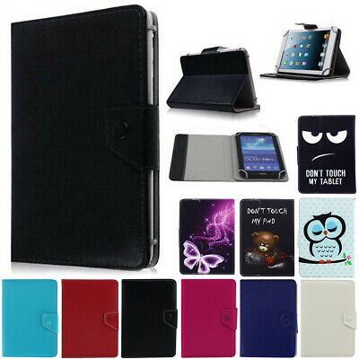 """For RCA 7 Inch RCA Voyager II,III 7"""" RCT6973W43 2017 Tablet Universal Case Cover"""