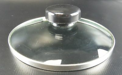 Aroma 3 Cup Rice Cooker Steamer ARC-603 Replacement Lid 18683