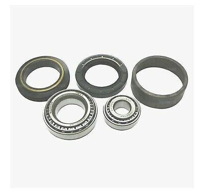 Bearing Kit Wheel 835965M92 Fits Ferguson 135 165 175 180 230 235 245 255 265