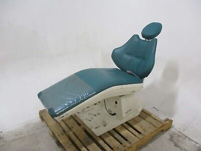 Dexta MK5CE/#330E-10 Dental Furniture Chair for Operatory Patient Exams