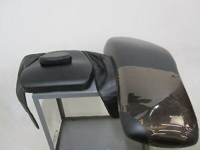 NEW Marus Upholstery for DC1700 Dental Exam Chair for Operatory Patients