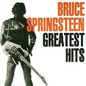 Bruce Springsteen - Greatest Hits (1995) CD UK EX COND.