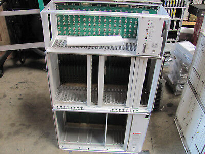 Lucent OC-48 Low Speed Shelf Assembly (system Controller) ED6G999-32, G3