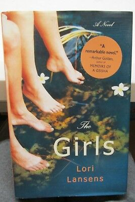 """Conjoined Twins Story """"the Girls"""" By Lori Lansens"""
