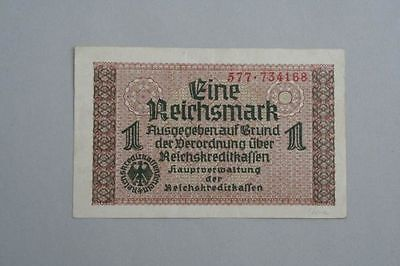 Reichskreditkasse - 1 Mark o.D.