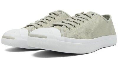 CONVERSE JACK PURCELL OXFORDS CANVAS SHOES SIZE MENS 11  NEW 161635C