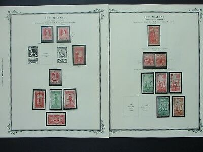 ESTATE: New Zealand Collection on Pages Part 8 - Must Have!! (7032)