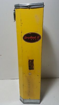 DryRod II Welding Oven Dry Rod 120 volt 75 Watts - Used with Power Cord