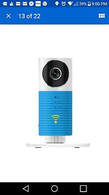 1080P HD IP Wireless Smart WiFi CCTV Camera Video Baby/dog Monitor 2 way Speaker