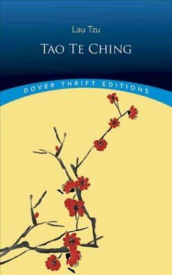 Tao Te Ching by Lao Tze 9780486297927 (Paperback, 1997)