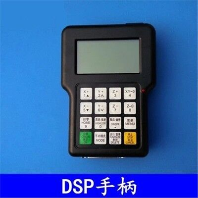 For Cnc Router Handle Dsp Controller 3 Axis Dsp New 0501 Cnc Engrave ei