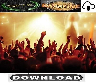 Massive Bassline House, Speed Garage, 4x4, 300+ CD Albums Collection Download