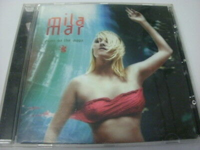 CD: Mila Mar - Pinic on the Moon