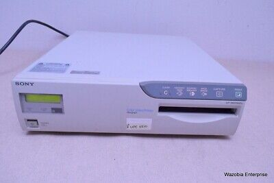 Sony Color Video Printer Mavigraph Model Up-5600Mdu/r