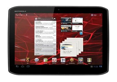 Motorola XOOM 2 Tablet Dummy Attrappe - Requisit, Deko, Werbung