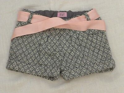 Lovely Winter shorts age 2-3 years