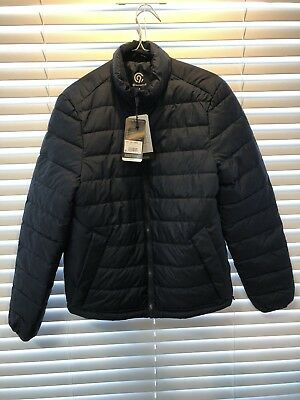 C9 Champion Lightweight Puffer Jacket Railroad Gray Size 5XB